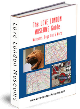 love london museums guide