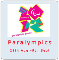 Things To Do In London September Paralympics