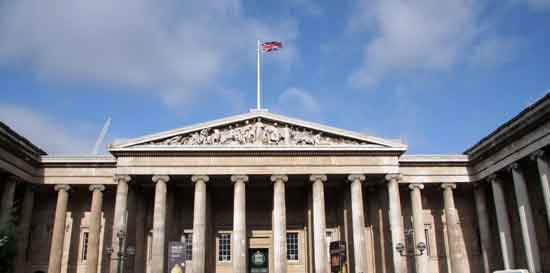 the british museum one of london s greatest museum
