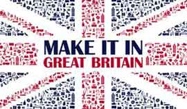 Make it in Britain