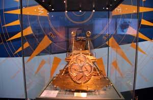 maritime museum compass