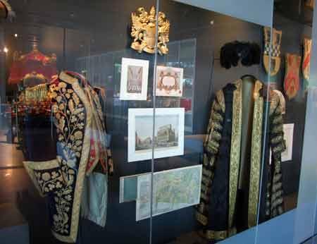 Mayor of London Coat London Museum