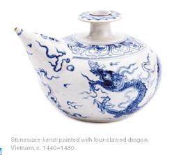 tea pot British Museum