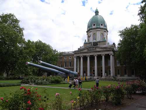 Imperial War Museum picture by aburt
